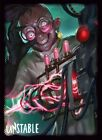 Magic The Gathering Super-Duper Death Ray Card Character Sleeves MTGS-022 80pcs