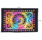 Tapestry Mandala Indian Wall Hanging Decor Bohemian Hippie Queen Twin Poster New