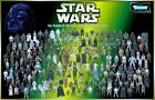 Star Wars POTF2 - Choose Your Figure - Luke Han R2 Leia + More! $8.0 AUD on eBay