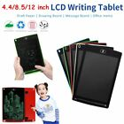 wordpad to pdf converter - 4.4/8.5/12 Inch Electronic LCD Wordpad Sketchpad Writing Tablet Drawing Board