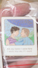 André Aciman Call Me by Your Name Movie Andre CMBYN Badge Pin Brooch Preorder