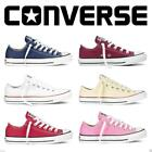Kyпить ALL STARs Women Lady Chuck Taylor Ox Low High Top shoes Casual Canvas Sneakers  на еВаy.соm
