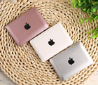 Внешний вид - Mini Macbook Air Style Portable Mirror Apple Notebook Creative Make up US Seller