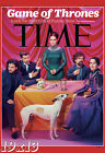 Game of Thrones Time Magazine July 2017 Issue Cover Poster or Art Print