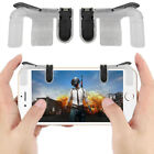 PUBG Phone Shooter Controller Game Trigger Fire Button Handle Fr iphone X 8 F1R