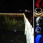 100ft Led Rope Lights Home Party Wedding Decorative In/outdoor Xmas Festival