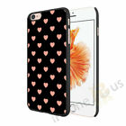 Love Heart Case Case Cover For Apple iPhone Samsung HTC Sony Phones 044-5