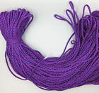 25/50/100FT 550 Paracord Rope 7 strand Parachute CordCAMPING HiKING
