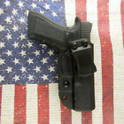 Colt Commander 1911 IWB Belt Clip  Concealment Holster