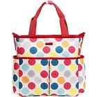 Diaper Bag For Boys and Girls Milti-function Waterproof Stylish Diaper Tote B...