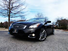 2011+Infiniti+G37+S+Convertible+%2D+Fully+Loaded+%2D+No+Reserve