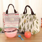 Cute Cartoon Lunch Storage Bags Waterproof Picnic Insulated Food Organizer VT3S