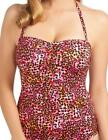 Freya Swimwear Wild Side 3322 Underwired Bandeau Tankini Top