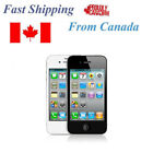Apple iPhone 4 Unlocked 8GB 16GB 32GB