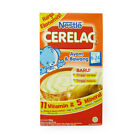 Low Fat Cereal Nutrition Mom Baby Formula Food Cerelac 120g