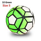 Soccer Ball Official Size 4 5 Goal League Match Training Outdoor Kicking Supply
