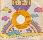 JERRY REED When You're Hot, You're Hot / You've Been Crying Again 45 rpm NM