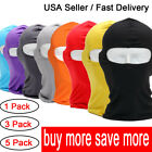 Ultra Thin Summer Sun UV Protection Mask Cycling Full Face Mask Balaclava Hat