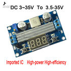 DC 3.5~35V 100W LTC1871 Booster Step Up Module Converter Regulated Power Supply