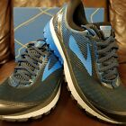 BRAND NEW IN BOX! BROOKS GHOST 10 MENS RUNNING SHOES BLUE BL