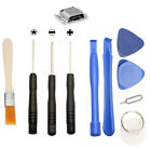 """Micro USB Charging Charger Port + Tools for Samsung Galaxy Tab 4 8.0 8.0"""""""