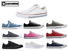 converse monochrome - Converse Chuck Taylor All Star Low Top Sneakers All Size - Unisex - NEW