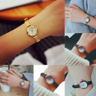 Luxury Women Quartz Analog Wrist Small Dial Delicate Watches Watches For Gifts image
