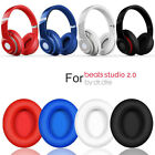 headset beats by dr dre - Replacement Earpad Ear Pad Cushion For Beats by dr dre Studio 2.0 Headset FastUS
