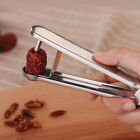 Cherries Pitters Stainless Fruits Tools Fast Remove Cherry Seed Removers S