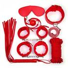Sexual Private Secret Bed Restraint Kit For Adults Bandage Love Sex Game Toys