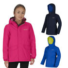 Regatta Hurdle Kids Waterproof Hydrafort Insulated Jacket