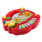 Baby Kids Musical Educational Piano Animal Farm Developmental Music Toys Game UK <br/> ☆High Quality ☆ Fast Free shipping ☆ UK Seller☆