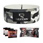 Gray Camouflage Heavy Strength Level 1 Hip circle by Repton Fitness Hip Circle