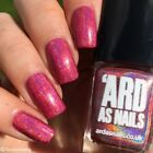 ARD As Nails The Love It or Loathe It Collection 5 Free Nail Polish 12ml