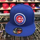 """New Era Chicago Cubs Fitted Hat All Royal/""""Cubs"""" on Ebay"""