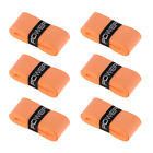 6x Tennis Badminton Squash Racket Fishing Pole Grip Overgrip Sweatband Tape