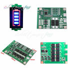 3S 12A/25A/30A 12V Li-ion Lithium 18650 Battery Charger PCB Protection Board
