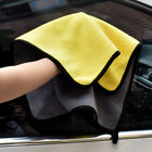 30x40cm Super Absorbent Car Wash Coral Velvet Towel Cleaning Drying Cloth