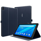 """PU Leather Case Smart Cover For Lenovo Tab 4 10 10.1"""" TB-X304F TB-X304L/N Tablet"""