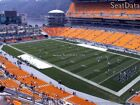 (4) Steelers vs Ravens Tickets Upper Level Under Cover (Hard Tickets) !!
