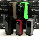 Wismec Reuleaux RX GEN3 300w Mod Designed by JayBo | All Colors | US Authentic