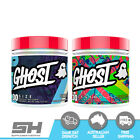 Ghost Stack Legend Preworkout Size Muscle Builder Creatine  HCI Monohydrate