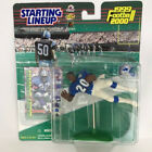 New Collectors Berry Sanders Detroit Lions Football NFL Starting Lineup Line Up