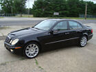 2007+Mercedes%2DBenz+E%2DClass+4Matic+AWD+CLEAR+TITLE+NOT+Salvage