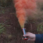 7Colors Smoke Cake Smoke Effect Show Round Bomb Photography Aid Toy Divine ANY