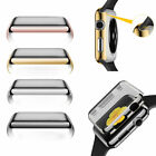 For Apple Watch iWatch Series2 Ultra-Slim Cool Metal Plated Case Cover Protector image