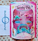 Twisty Petz 3 Pack / Triple Pack Series 1 NEW - Choose A Style!