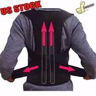Orthopedic Posture Corset Back Brace Support Corrector Straightener Pain Relieve