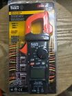 LEIN TOOLS CL600   600A AC AUTO-RANGING DIGITAL CLAMP METER.