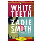 White Teeth By Zadie Smith And Jenny Sterlin Narrator On Audio Cassette